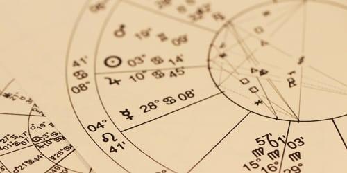 numérologie et astrologie